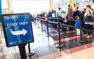 TSA Updates Marijuana Rules to Allow Hemp-Derived CBD On Flights