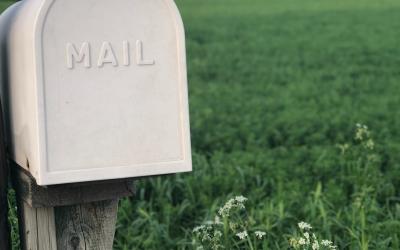 Mailing CBD Through USPS
