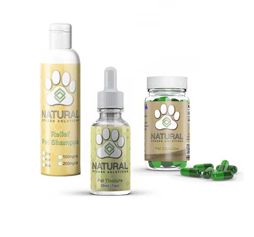 Pet/Animal CBD