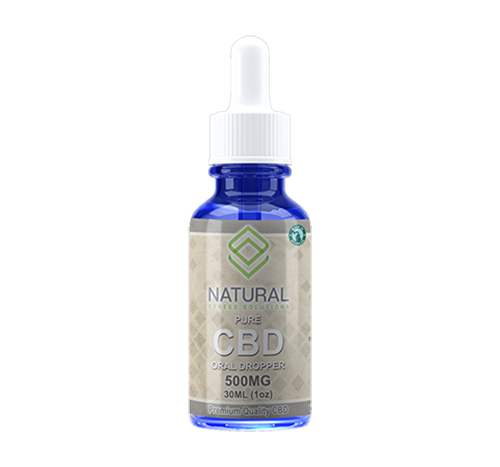 All Pure CBD